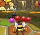 Mario Kart 7 Battle Stages