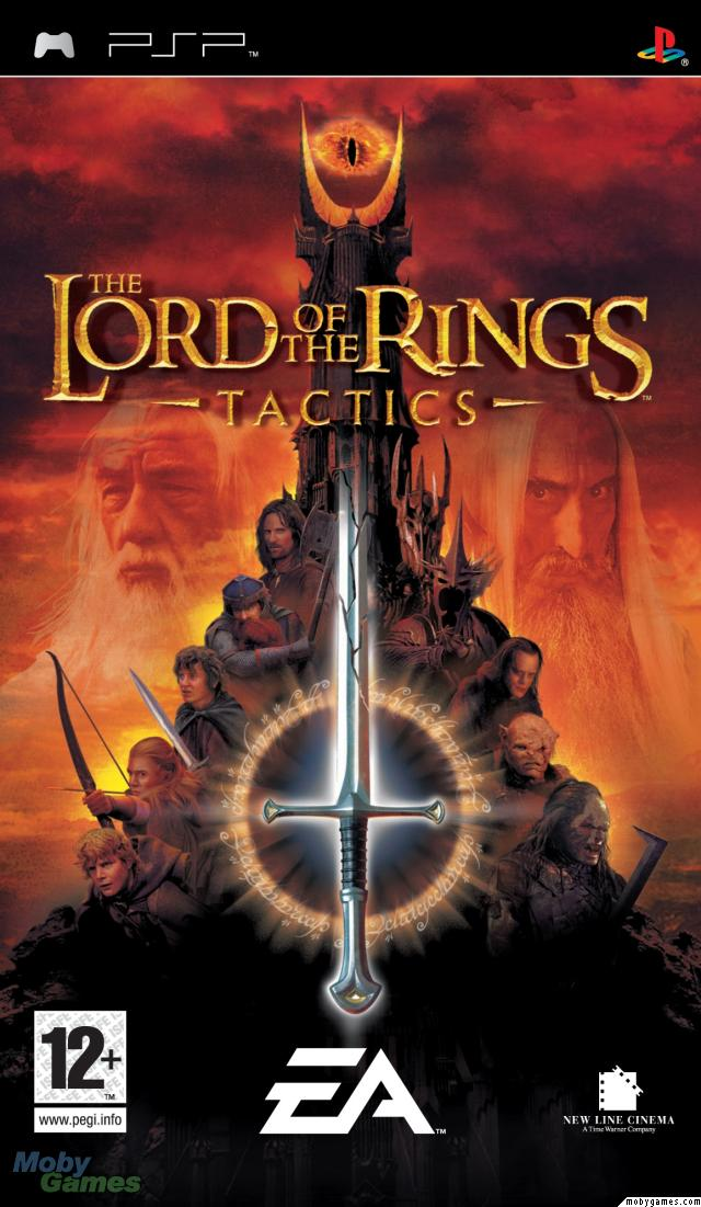 The Lord of the Rings: TacticsFan Feed