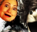 Ask Skippy 15 - Hillary Clinton Bacon