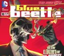 Blue Beetle (Vol 8) 10