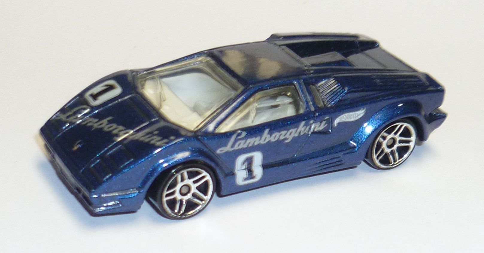 25th anniversary lamborghini countach hot wheels wiki. Black Bedroom Furniture Sets. Home Design Ideas