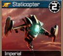 Staticopter