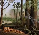 DW: Carboniferous Period