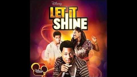 Let it Shine Self Defeat