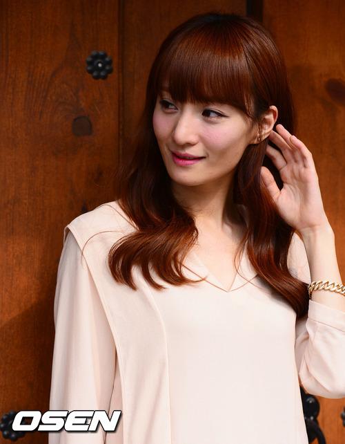 Jo Eun-ji Nude Photos 55