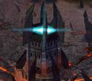 Magical Eye Lighthouse(Legion)