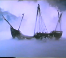 The Ghostly Galleon