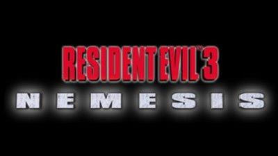 Image - Resident Evil 3 logo.jpg - Resident Evil Wiki ...