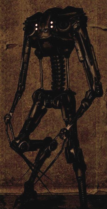 Terminator T 500