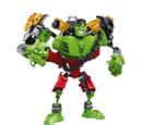 Hulk And Iron Man Combiner Model
