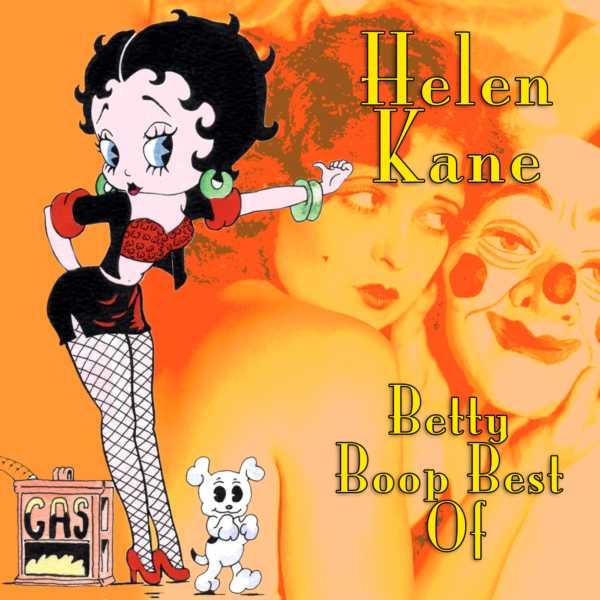 Betty boop best of helen kane helen kane wiki