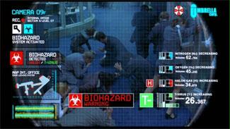 The Hive Outbreak Resident Evil Wiki The Resident Evil