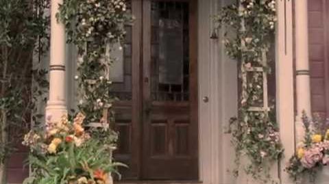 Charmed Door Closings