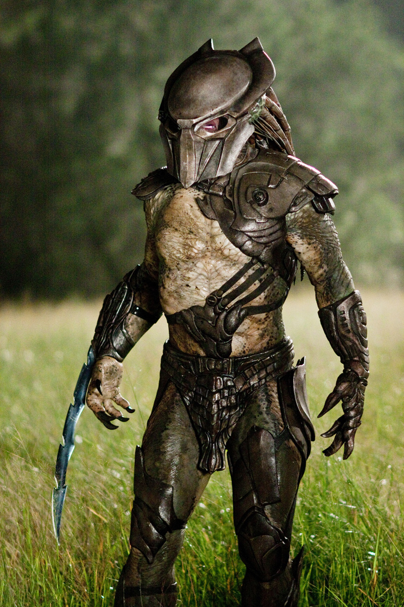 Predator Wiki
