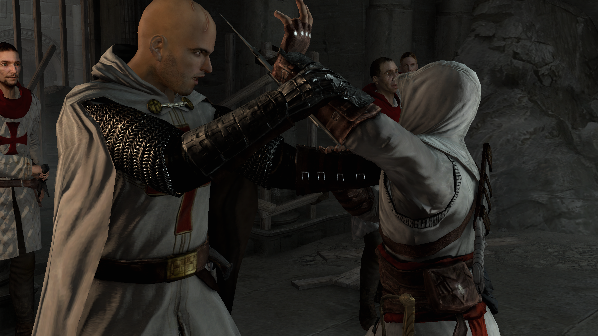 Ezio - This Is The Day