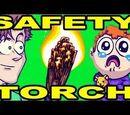 Safety Torch