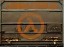 Lambda Complex logo door.png