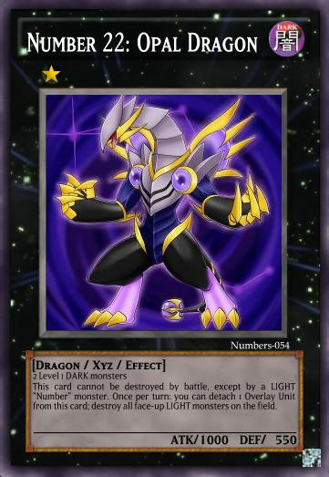 Card Search CategoriesYugioh Number 37