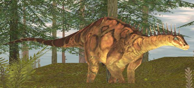 Carnivore Dinosaur Hunter