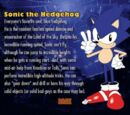 Sonic the Hedgehog: The Movie/Gallery