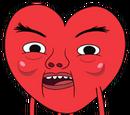 Ricardio the Heart Guy (character)