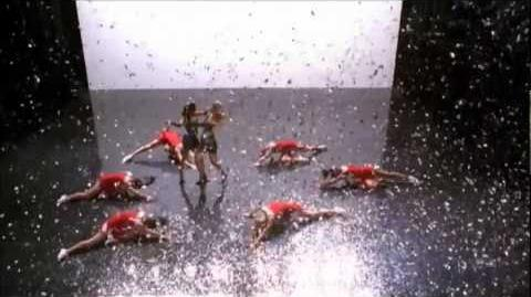 """GLEE - Full Performance of """"Dance With Somebody"""""""