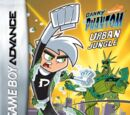 Danny Phantom video games