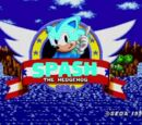 Splash The Hegdehog RP!