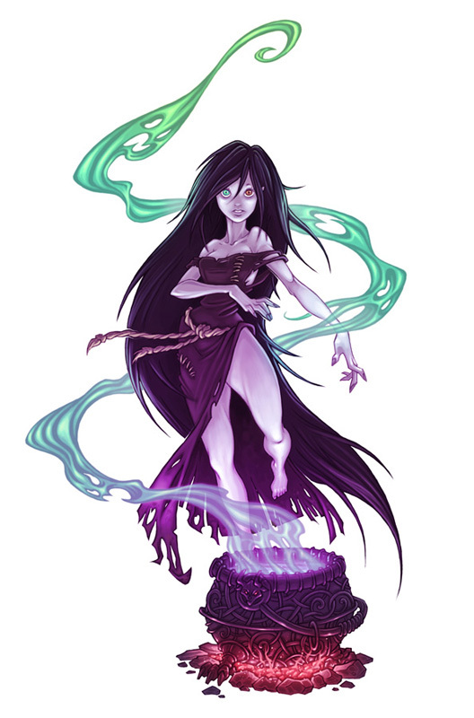 changeling warriors of myth wiki