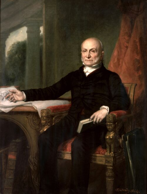 500px john quincy adams by gpa healy 2c 1858