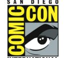 Newsletter submissions/Comic-Con Cometh Again