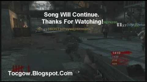 CoD WaW Der Riese - Song Easter Egg Tutorial