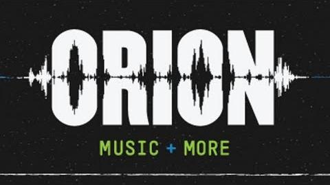 """Metallica """"Black Album"""" LIVE & More - Orion Festival 2012 Day 2"""