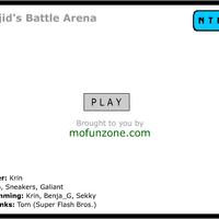 Sinjid Battle Arena Thumbnail
