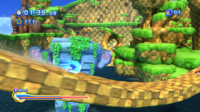File:Sonic Generations @ Green Hill.jpg