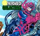 Galactiac (Earth-9602)