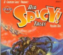 Spicy Air Tales Volume I