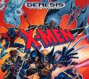 X-Men (1993 video game)