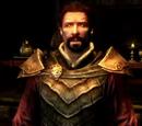 Dawnguard: キャラクター