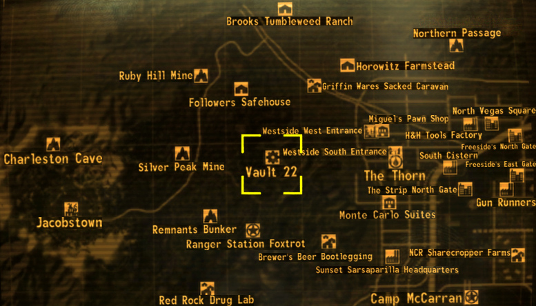 fallout 3 alien blaster map location with Vault 22 on Fallout 4 Power Armor Locations besides Fallout 4 Alien Blaster Guide in addition Fallout 4 Bobblehead Locations And Associated Perks Guide likewise Showthread also 5 Fallout 4 Weapon Mods You Need To Download.