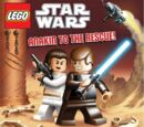 LEGO Star Wars: Anakin to the Rescue