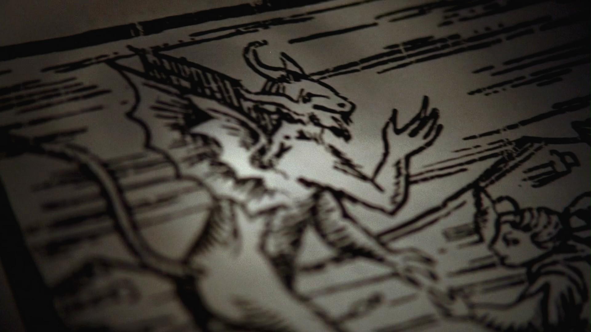Demons seduce humans sexual picture