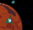 Marte (Futurama)
