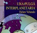 Una pulga interplanetaria