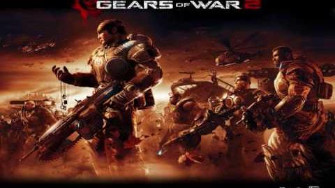 Gears Of War - Heroic Assault
