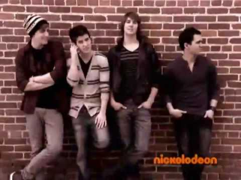 Big Time Rush - Were Half Way There Lyrics | MetroLyrics