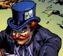 Mad Hatter (Imposter)