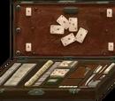 1861 Gambling Set
