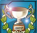 Dynasty Warriors: Gundam Trophy Images