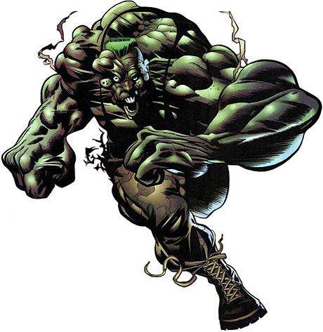 Flux (Marvel) - Villains Wiki - villains, bad guys, comic ...